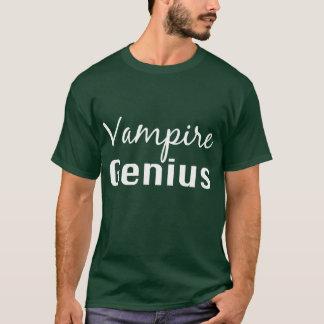 Vampirs-Genie-Geschenke T-Shirt