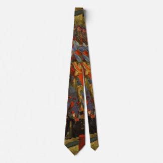 Van Gogh; 14. von Juli-Feier in Paris Individuelle Krawatten