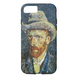 Van Gogh heiratet iPhone 8/7 Hülle
