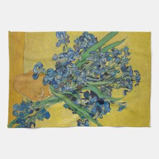 Van Gogh Iris Küchentuch