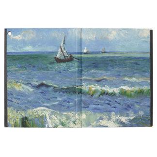 Van Gogh - Meerblick nahe Les Saintes-Maries