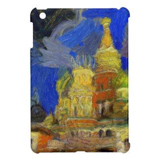 Van Gogh Moskau iPad Mini Hülle