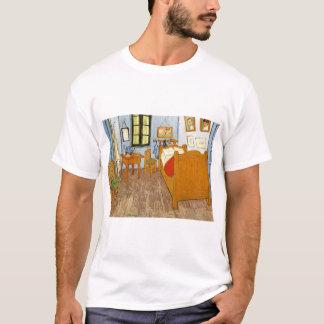Van Gogh Schlafzimmer T-Shirt