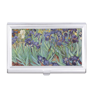 Van- Goghiris-Impressionist-Meisterwerk Visitenkarten Etui