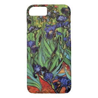 Van- Goghiris, Vintager Garten-feine Kunst iPhone 8/7 Hülle