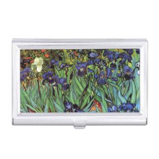 Van- Goghiris, Vintager Garten-feine Kunst Visitenkarten Dose