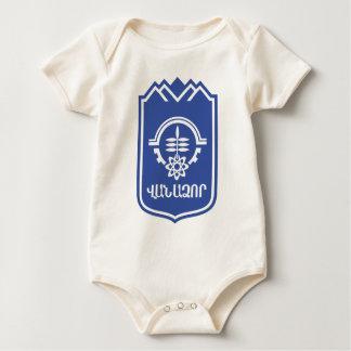 Vanadzor, Armenien Baby Strampler
