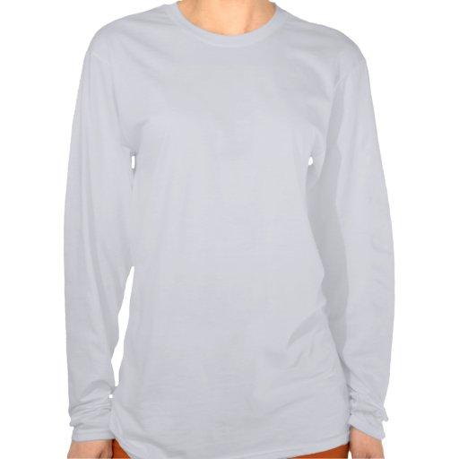 Vancouver-Andenken-langes Hülsen-Shirt-Kanada-Shir