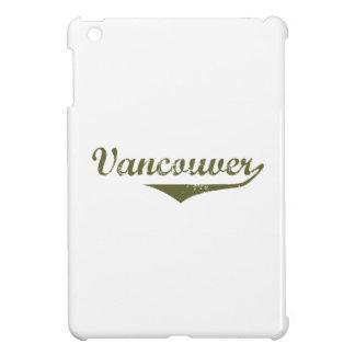 Vancouver iPad Mini Hülle