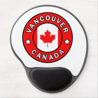 Vancouver Kanada Gel Mousepad