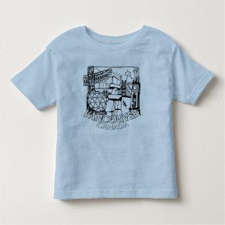 Vancouver-T - T Shirt