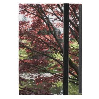 Vancouver Van Dusen Garden, japanischer Ahorn iPad Mini Hülle