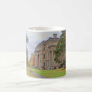 Vanderbuilt Villa Kaffeetasse