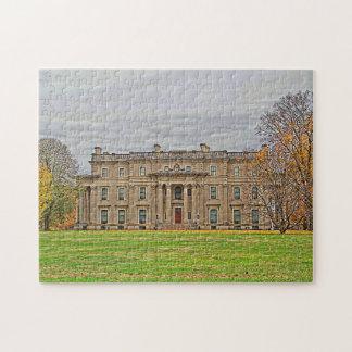 Vanderbuilt Villa Puzzle