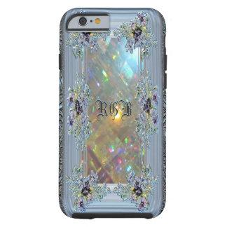 Vanfleet viktorianisches Mädchen 6/6s Tough iPhone 6 Hülle