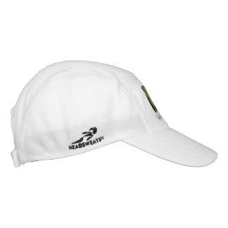 Vanille-T-Shirt Headsweats Kappe