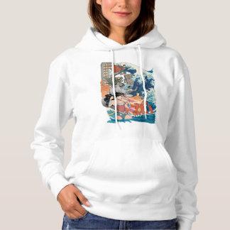 Variante der hoodie