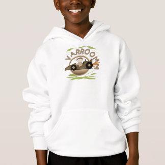 Varroomm Rennwagen-T-Shirts und Geschenke Hoodie