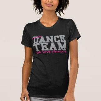 Varsity-Tanz-Team-T - Shirt