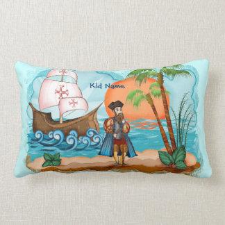 Vasco da Gama-Kinderkissen Kissen
