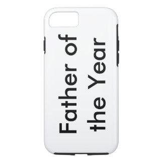 Vater der Jahr iPhone Hüllen