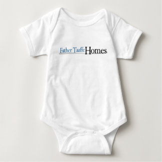 Vater Taaffe steuert Baby-Kleidung automatisch an Baby Strampler