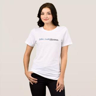 Vater Taaffe steuert das T-Stück der Frauen T-Shirt