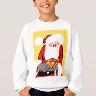 Vater-Weihnachten Sweatshirt