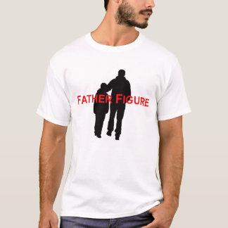 Vaterfigur T-Shirt