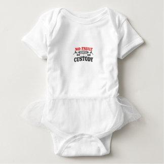Vaterrechte am Schutz Baby Strampler
