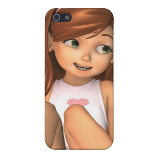 Vatertag Sadie iPhone 4 Fall iPhone 5 Cover