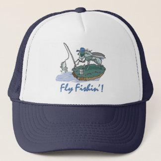 Vatertags-Geschenk-Idee Truckerkappe
