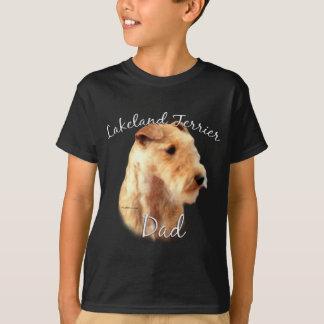 Vati 2 Lakelands Terrier T-Shirt