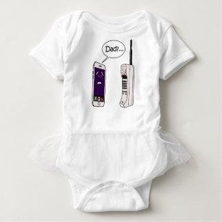 Vati? … baby strampler