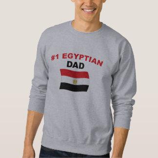 Vati des Ägypter-#1 Sweatshirt