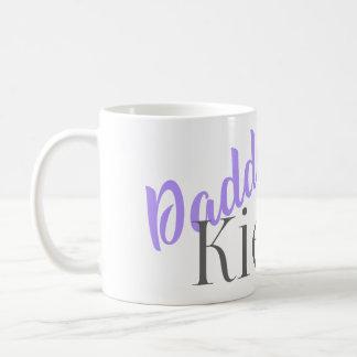 Vati-Kieran-Tasse Kaffeetasse