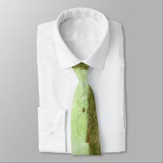 Vati-lange Bein-Krawatte Krawatte
