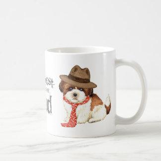Vati Shih Tzu Kaffeetasse