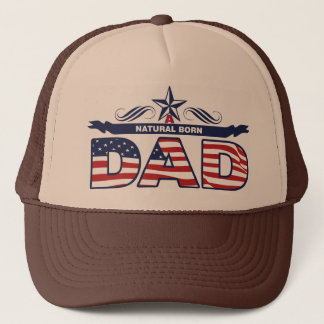 Dad, Father, A Natural Born Dad