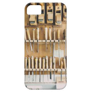Vati-Vatertag Enthusiast der Werkzeuge DIY iPhone 5 Case