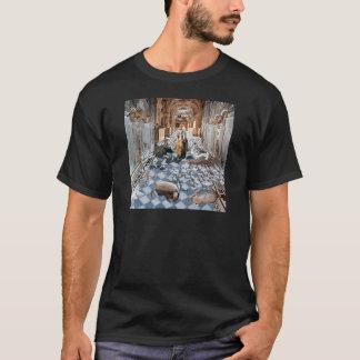 Vatikan-Bibliothek T-Shirt