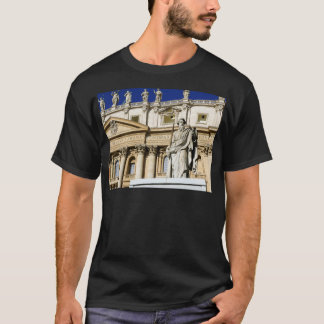 Vatikan-Museum T-Shirt