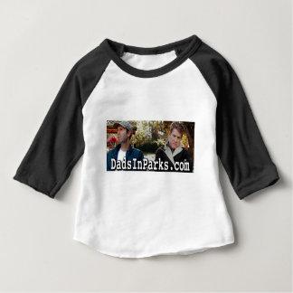 Vatis in den Parks - Jamie u. Jeff Baby T-shirt