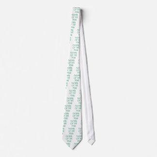 Vatis und Väter (7-9) Krawatte