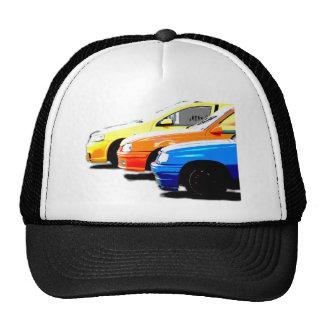 Vauxfest Trucker Cap