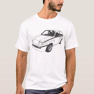 Vauxhall Chevette HSR inspirierter T - Shirt