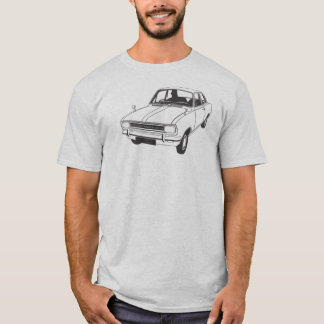 Vauxhall Viva HB T--Shirt T-Shirt