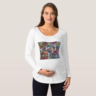 VeGa$ FrE$h TM. Kunst Co. Umstands-T-Shirt