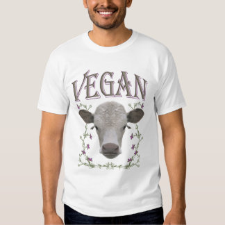 VEGAN - 01m Tshirts
