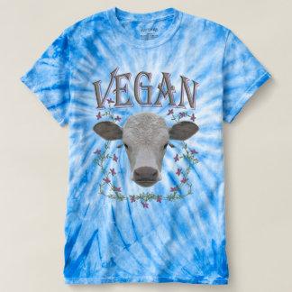 VEGAN - 02Batik T-shirt